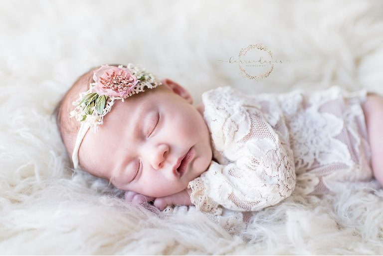 cape may county newborn photographer