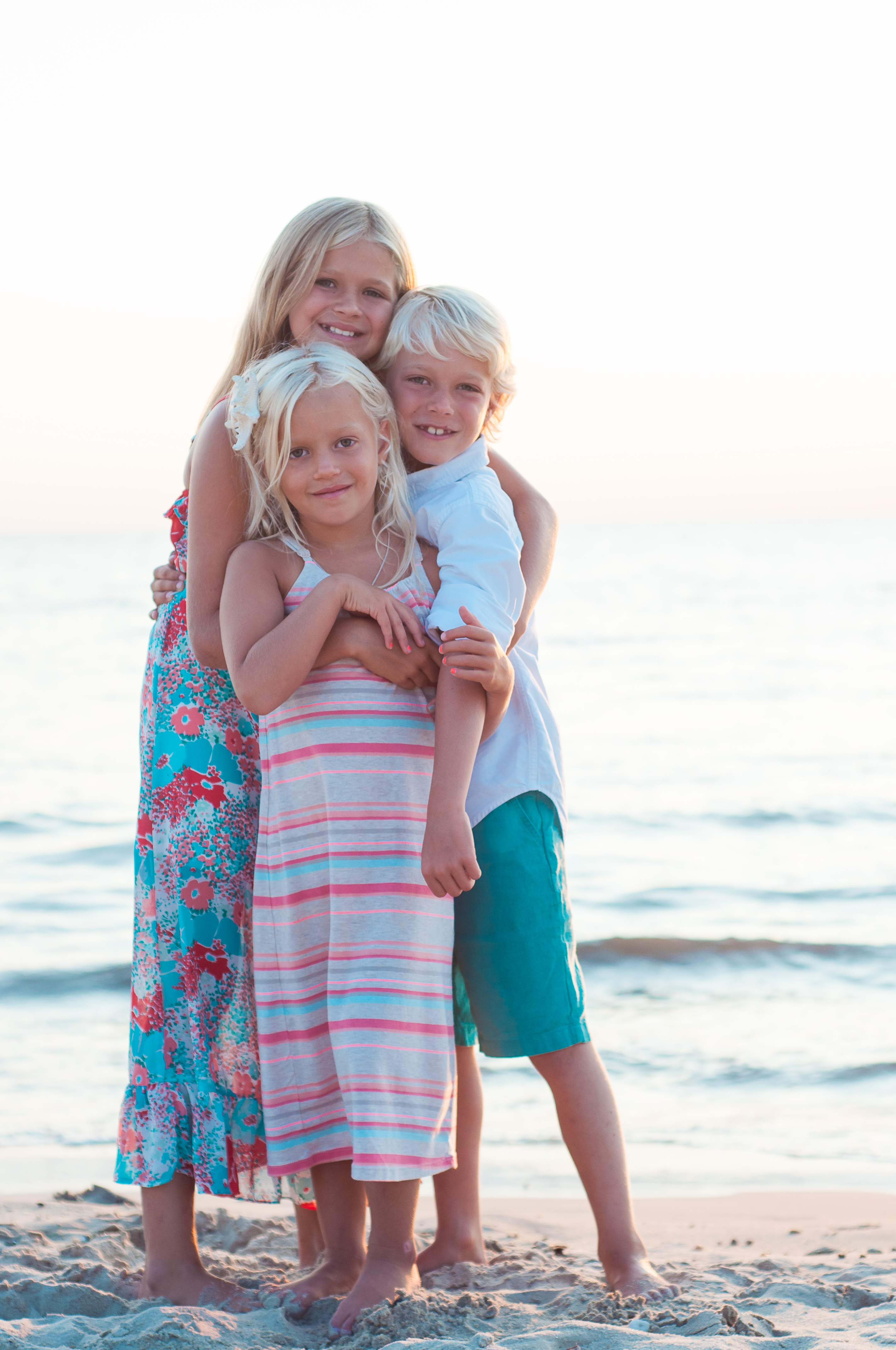 Family Beach Photos Best Family Beach Photography In Cape May Nj