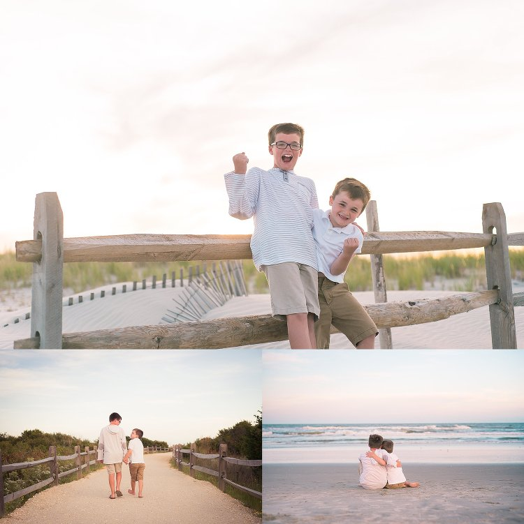 brothers-beach-portrait-holding-hands