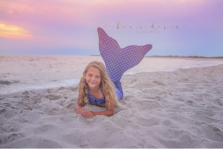 Cute mermaid outfits for girls photos