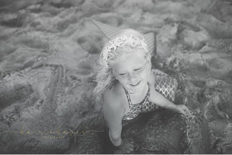 Mermaid photo sessions and ideas